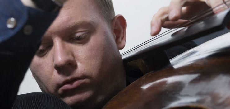 Christoph Stradner closeup